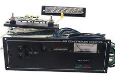Marine Air Conditioner Breaker Panel Shore Power Control 120 VAC 60 Hz 30 AMP