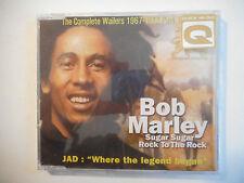 BOB MARLEY : SUGAR SUGAR / ROCK TO THE ROCK ♦ CD SINGLE NEUF PORT GRATUIT ♦