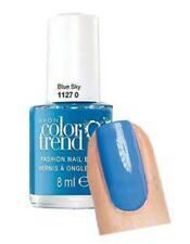 AVON Color Trend Blue Sky Nail Polish 8 ml New Boxed
