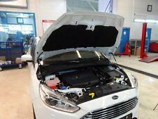 Bonnet Hood Gas Strut lifter kit Ford Focus mk3 2010- no drilling/no welding