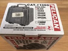Pelican Protector Case 1300 with Foam