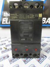 Westinghouse LB3400F, W/400 AMP TRIP (LB3400) Circuit Breaker- WARRANTY