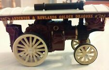 Ho scale Anderton & Rowlands Golden Dragons .