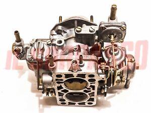 Carburettor Lancia Gamma Sedan Coupe 2000 Cc Weber 36ADLD1 Original