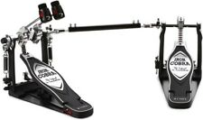 Tama Iron Cobra Left Footed Double Pedal
