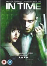 [DVD] In Time
