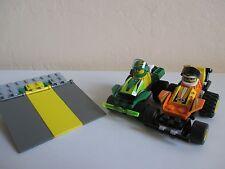 LEGO Racers: 4594 Maverick Sprinter & Hot Arrow