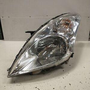 Suzuki Swift Headlamp Left Hand Side FZ 2010 2011 2012 2013 2014 2015 2016 2017