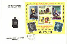 Elizabeth II (1952-Now) First Day Covers Stamps (Pre-1981)