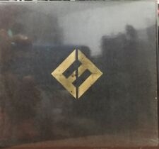 Concrete and Gold by Foo Fighters (CD, Sep-2017, RCA)