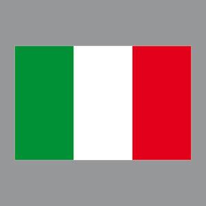 10 Aufkleber 8,5cm Sticker Italien Italy Fußball EM WM National Flaggen Fahnen