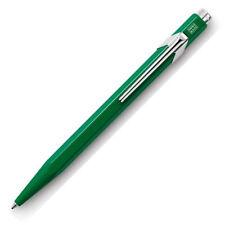 Caran D'Ache 849 Ballpoint Pen - Green - #849.210