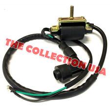 Ignition Coil Spark Plug 110cc 125cc Super Pocket Bike X12 X15 X16 X17 X18 X19