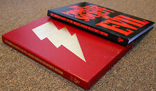 The Monster Society of Evil Ltd Hardcover HC Shazam NOSTALGIA -- RARE