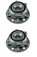 2 FRONT WHEEL HUB BEARING ASSEMBLY FOR 2015-2020 MERCEDES BENZ C300/C400/C43AMG/