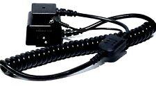 Minolta 8805-100 Remote Sensor Adapter Auto Electroflash for 320 / 320X Flash