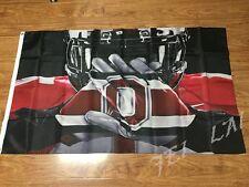 Ohio State Buckeyes 3x5 Feet Banner Flag University NCAA