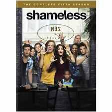 Shameless Season 5 Brand New Free FAST Shipping Comedy
