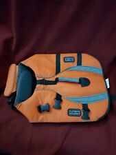 OUTWARD HOUND DOG FLOTATION LIFE JACKET