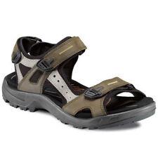 Sandali e scarpe ECCO per il mare da uomo velcro