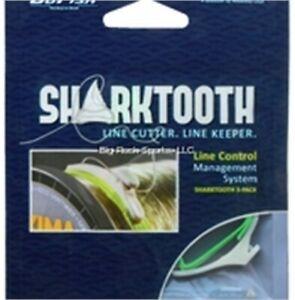 "Maxima MST 2503 Sharktooth Line Management System, 2-1/2""-4-1/2"" spool size"