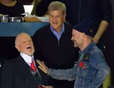Don Cherry Bobby Orr Gord Downie Color 8 X 10 Photo Picture Free Shipping