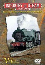 Industry of Steam 1: Scotland