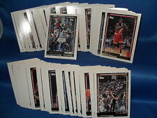 1992-93 TOPPS BASKETBALL - GOLD SERIES II SET (198) NBA CARDS * SHAQUILLE O'NEAL