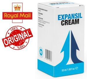 Expansil Cream- penis size enlargement, strong and long-lasting erection