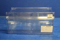 ZANUSSI ZFU727FW Freezer Drawer Tray shelf Fridge Bottom