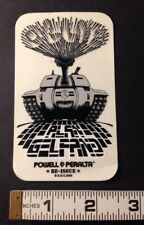 "Powell Peralta ""Ollie"" Alan Gelfand Collectible Sticker - From 2005"