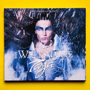 Tarja Turunen - I Walk Alone (Single Version) - Maxi CD 2007 - My Winter Storm