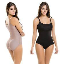 Fajas Colombianas Fajate Ultraflex Control Body Shaper Bust/Butt Lifter Girdle