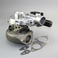 17201-30011 turbocharger for Toyota hi-lux 3.0L D-4D 171hp 126kw 2005