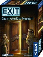 Kosmos Koo Exit das mysteriöse Museum | 694227 D