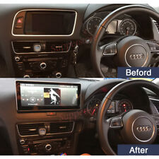 """10.25"""" Quad Core Car media Player Stereo GPS Android 9.0 For Audi Q5 2009-2017"""