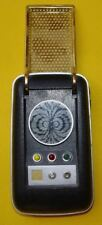 Star Trek Playmates - Classic Communicator Light & Sound #GB06117A