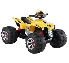 Quad Bikes Electric & Battery Powered Ride - On Cars
