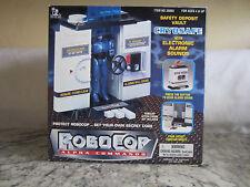 ROBOCOP- Alpha Commando - CRYO SAFE- Toy Island 1998 MGM -SEALED- VHTF