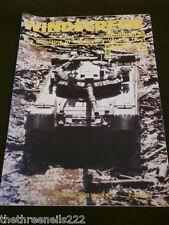 MILITARY VEHICLE TRUST - WINDSCREEN # 87 - SUMMER 2000 - T 80