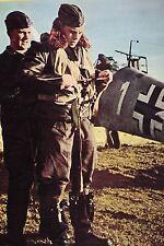 WW2 -  Aviation - Equipement pour le vol d'un pilote allemand