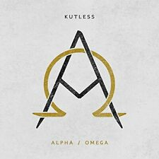 Alpha/Omega by Kutless [CD]