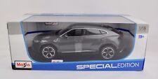 Lamborghini Urus 1:18 Model Car Maisto Special Edition, New