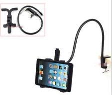 """360° Flexible Tisch Halterung Bed Ständer Halter für iPad 234 7""""-10"""" Tablet PC"""