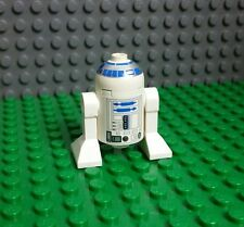 Lego Minifigure - Star Wars - R2-D2