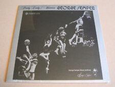 "George Semper - Pretty Lady / Universe Vinyl, 7"", 45 RPM, Limited Edition"