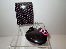 NIB MAC Cosmetics Limited Edition Hello Kitty Purse Dual Mirror (w/Magnifier)