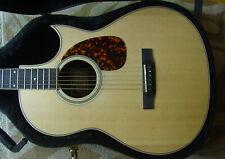 Larrivee C-03 Te Tommy Emanuel custom Rosewood 12 fret 12th Acoustic Guitar