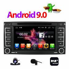 """7""""vw T5 MULTIVAN 2004-2011 Touareg Car DVD Player Stereo Radio GPS SAT NAV BT UK"""