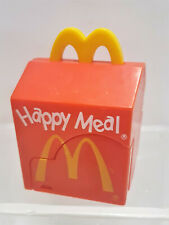 Vintage McDonalds Dino Changeables Happy Meal-O-Don Happy Meal Transformer Toy